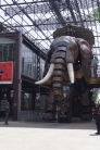 The Elephant Nantes